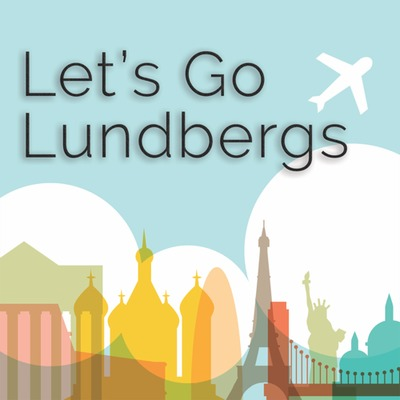 Let's Go Lundbergs!