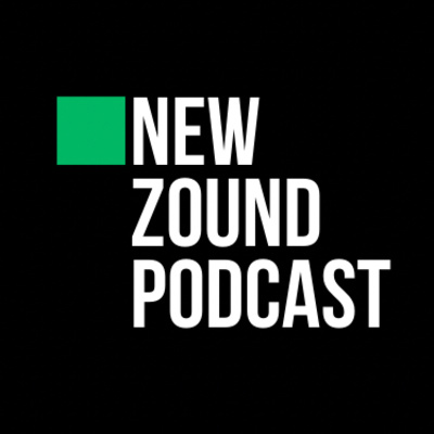 New Zound Podcast