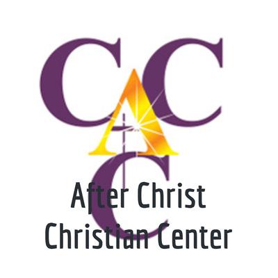 After Christ Christian Center
