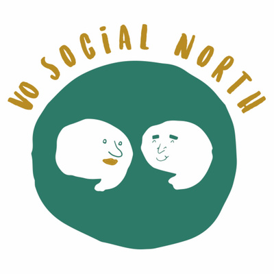 The VO Social