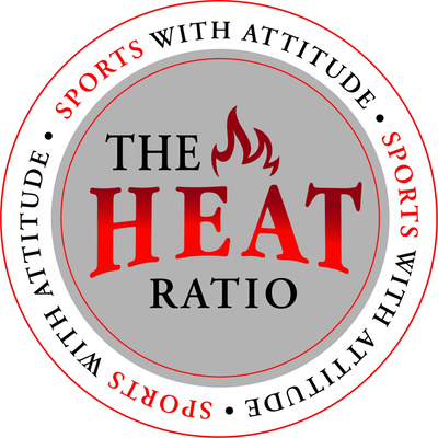 "The ""Heat Ratio"" Podcast"