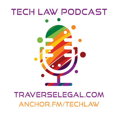 Tech Law Podcast