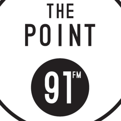 WCYT The Point 91fm
