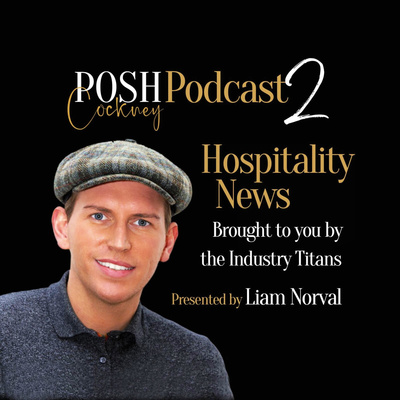 Hospitality News - Brought to you by the Industry Titans