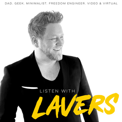 Listen with Lavers