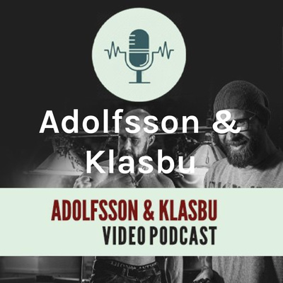 Adolfsson & Klasbu - iForm.no Podcast