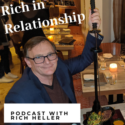 Rich in Relationship