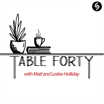 Sports Spectrum's Table Forty