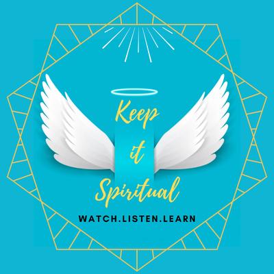Keep It Spiritual Podcast