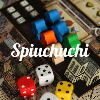 Spiuchuchi