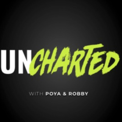 Uncharted Podcast