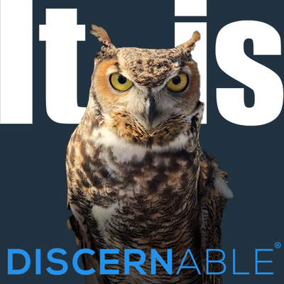 It is Discernable®
