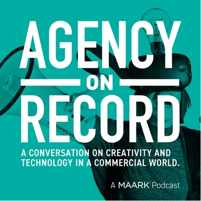 Agency on Record