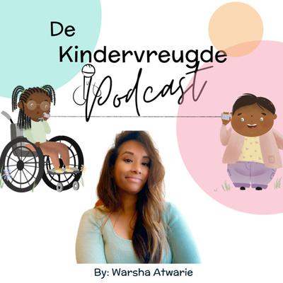 De Kindervreugde Podcast