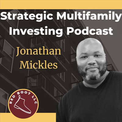 Strategic Multifamily Investing Podcast