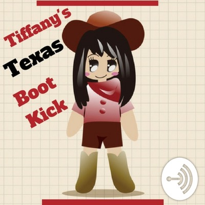 Tiffany's Texas Boot Kick