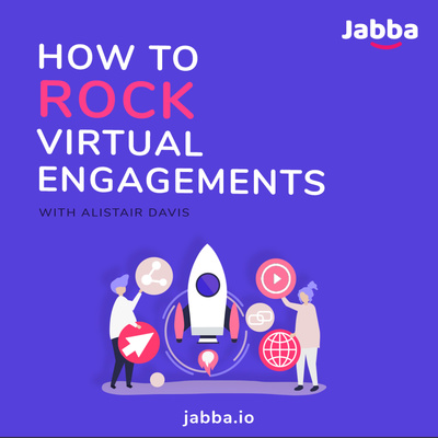 How To ROCK Virtual Engagements!