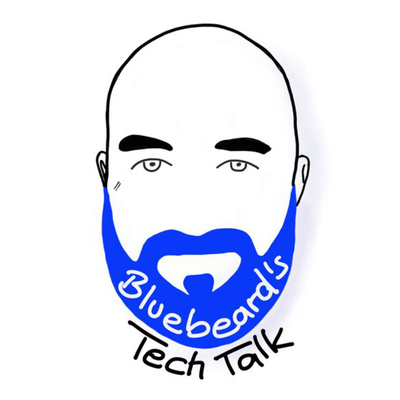 Bluebeard's Tech Talk