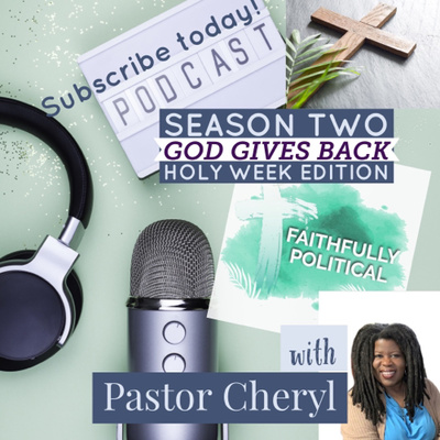 Faithfully Political