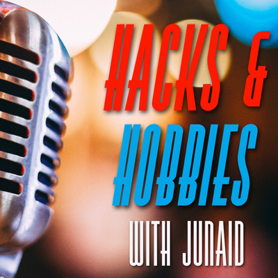 E162 - Goals, Milestones, Tools and Services. by Hacks & Hobbies