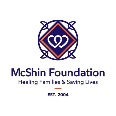 Get In The Herd Podcast at the McShin Foundation