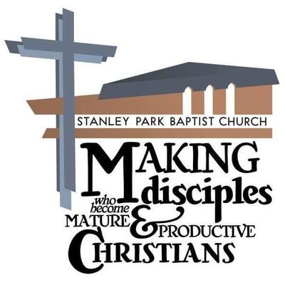 Stanley Park Baptist Church Sermon Recordings