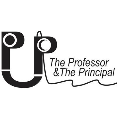 The Professor and the Principal