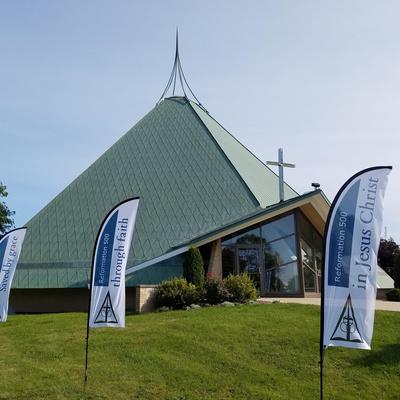 Benediction Lutheran Church