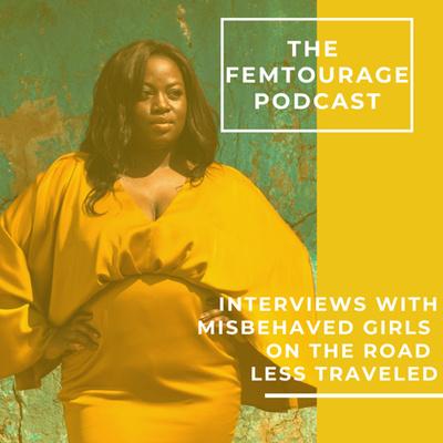 The Femtourage Podcast