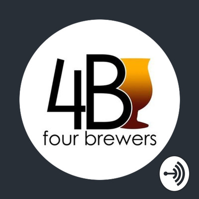 Four Brewers on Anchor.fm