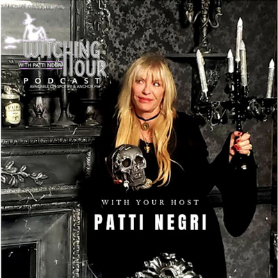 The Witching Hour with Patti Negri