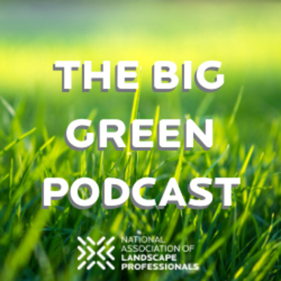 The Big Green Podcast