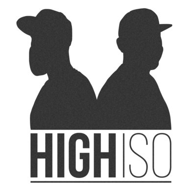 High ISO - The photography life and business podcast
