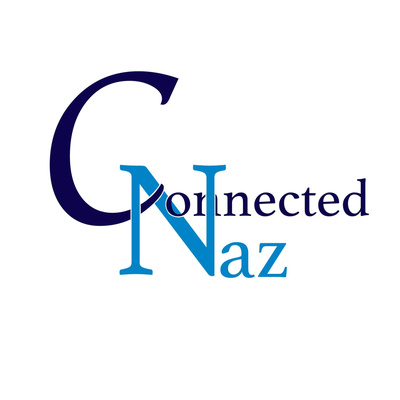 Connected Naz Podcast