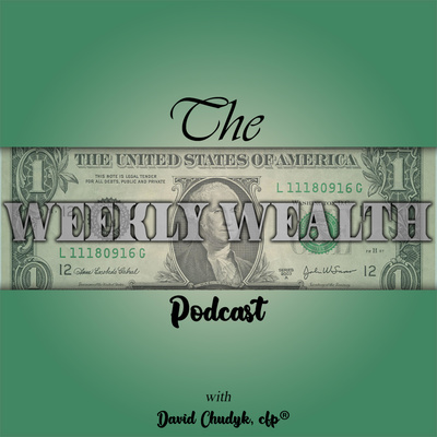 The Weekly Wealth Podcast