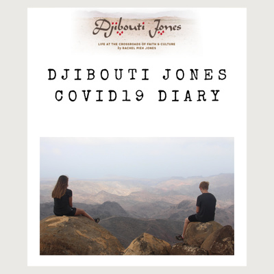 Djibouti Jones COVID19 Diary