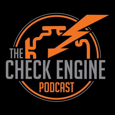 Check Engine Podcast