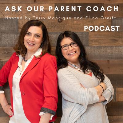 Ask Our Parent Coach