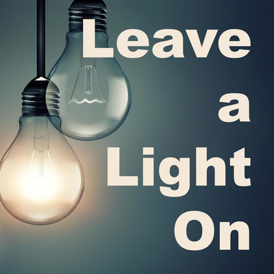 Leave A Light On