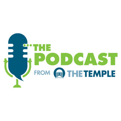 The Podcast from The Temple
