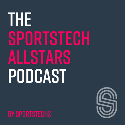 The SportsTech Allstars Podcast