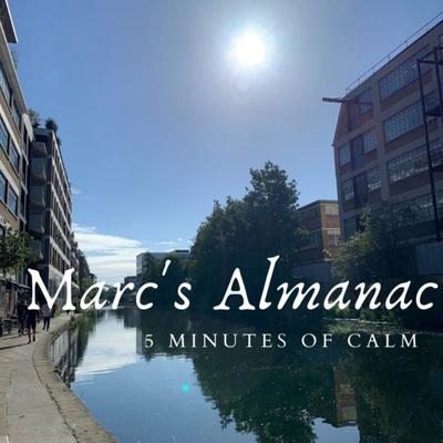 Marc's Almanac
