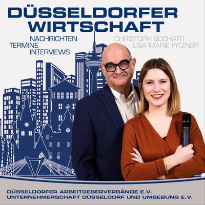 Düsseldorfer Wirtschaft
