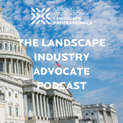 The Landscape Industry Advocate