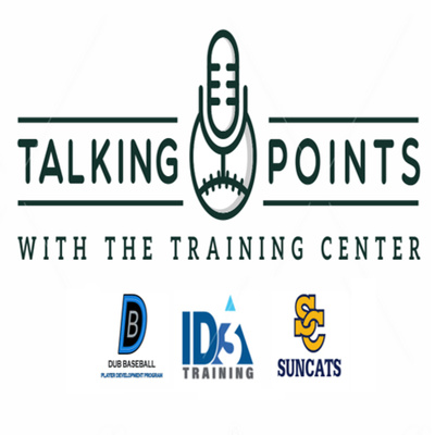Talking Points with The Training Center