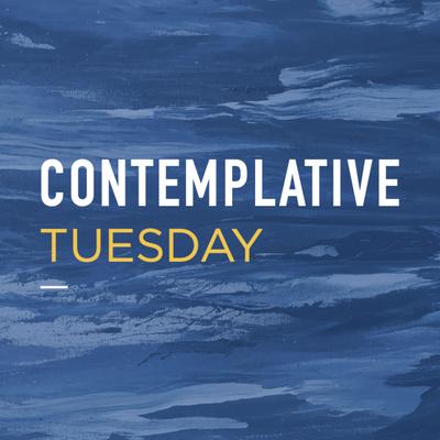 Contemplative Tuesday