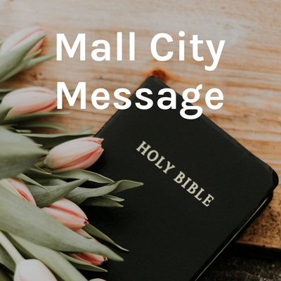 Mall City Message