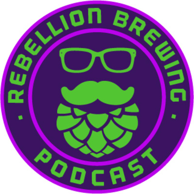 Rebellion Brewing Podcast