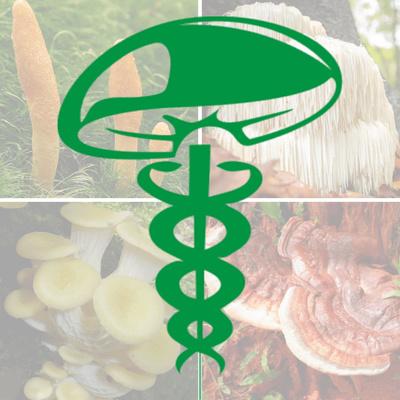 Curative Mushrooms