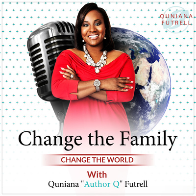 Change the Family, Change the World Show
